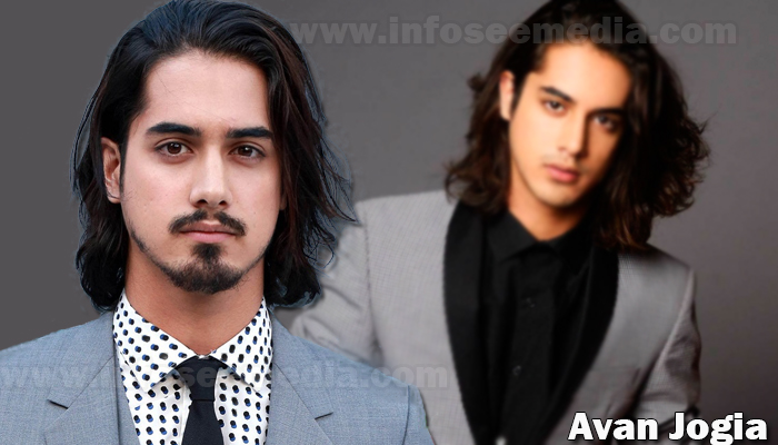 Avan Jogia featured image