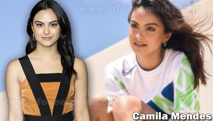 Camila Mendes featured image