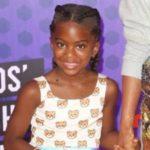 Chris Paul daughter Camryn Alexis Paul