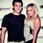 Cody Christian and Talia Maxine dated