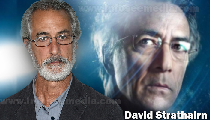 David Strathairn featured image