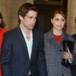 Dianna Agron and Christian Cooke dated