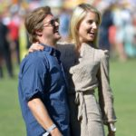 Dianna Agron and Nick Mathers dated