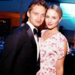 Dianna Agron and Sebastian Stan dated