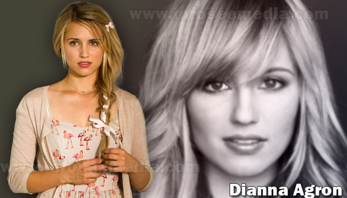 Dianna Agron featured image