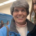 George Lucas sister Wendy Lucas