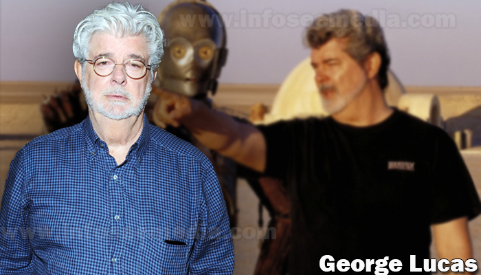 George Lucas featured image