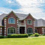 Giannis Antetokounmpo RIver Hills mansion - $1.8 million