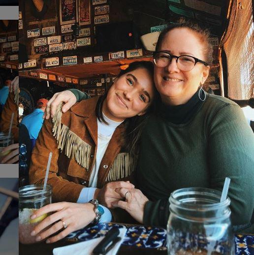Haley Lu Richardson And Brett Dier: Haley Lu Richardson : Bio, Family, Net Worth, Partner, Age
