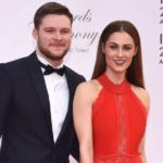 Jack Reynor with girlfriend Madeline Mulqueen