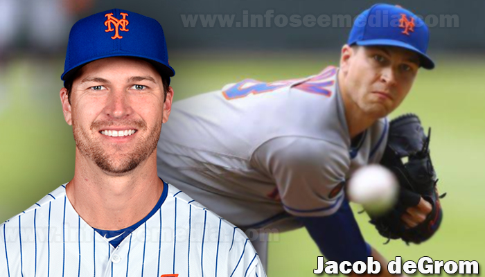 Jacob deGrom featured image