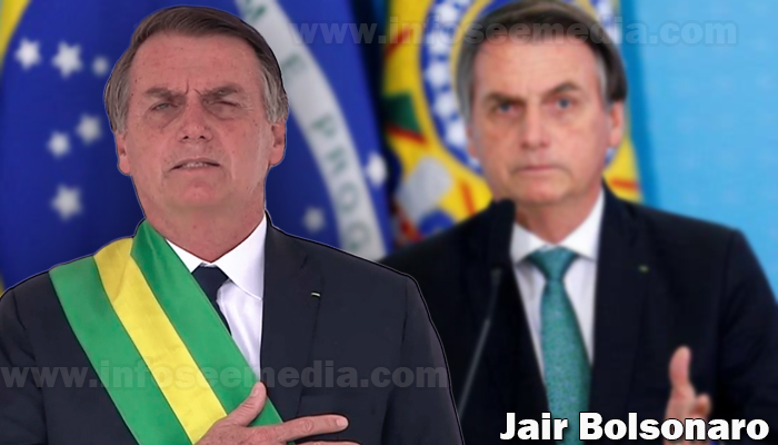 Jair Bolsonaro featured image