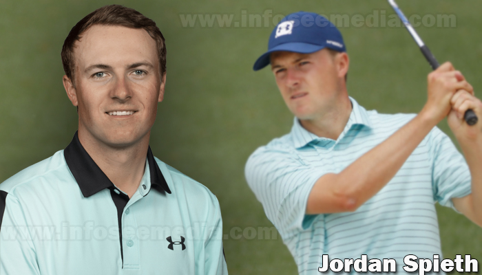 Jordan Spieth featured image