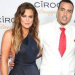 Khloe Kardashian and French Montana dated