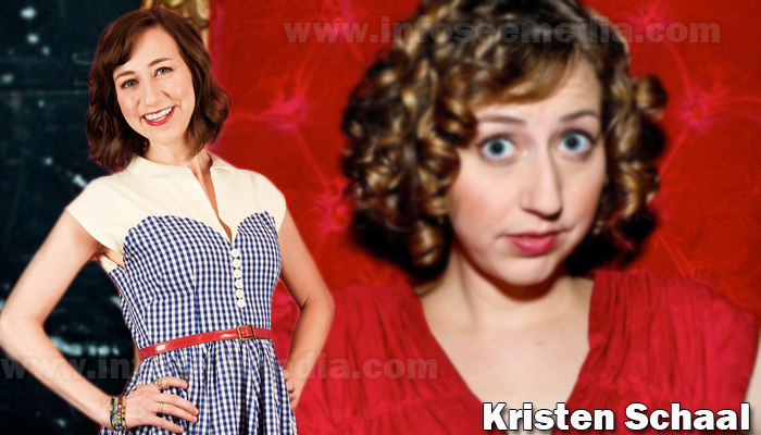 Kristen Schaal featured image