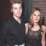 Kyle Eastwood with ex-wife Laura Gomez