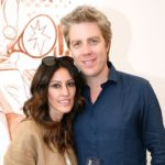 Kyle Eastwood with wife Cynthia Ramirez
