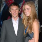 Lukas Haas and Lindsay Lullman dated