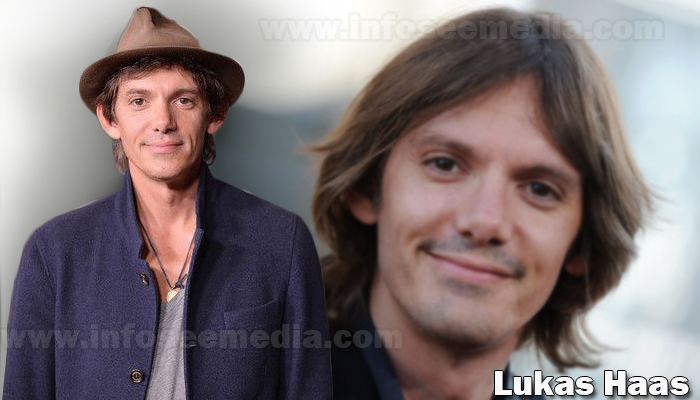 Lukas Haas featured image