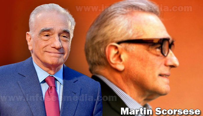 Martin Scorsese featured image