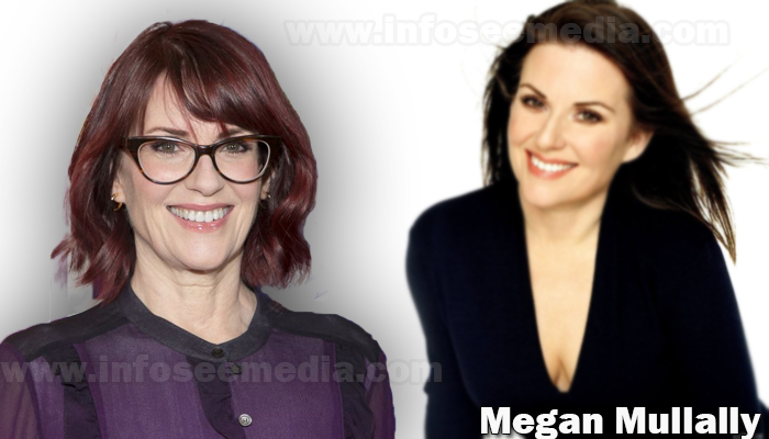 Megan Mullally featured image
