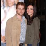 Mike Vogel and his sister Kristin Vogel