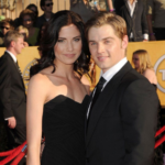 Mike Vogel and his wife Courtney Vogel