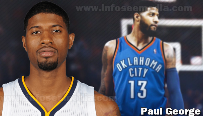Paul George featured image
