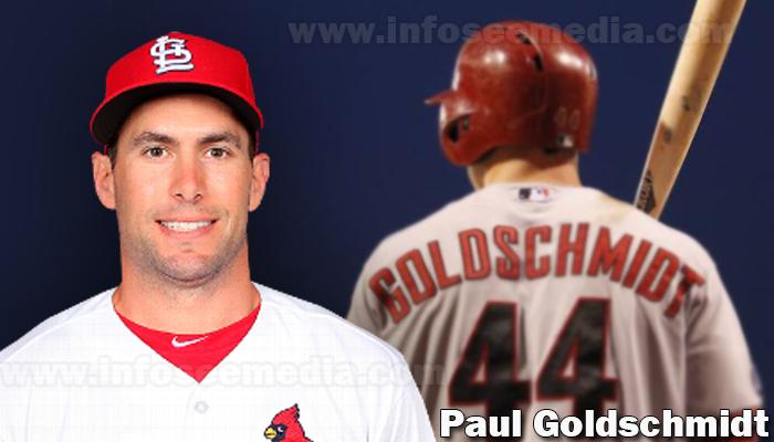 Paul Goldschmidt featured image