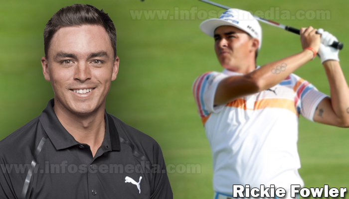 Rickie Fowler featured image