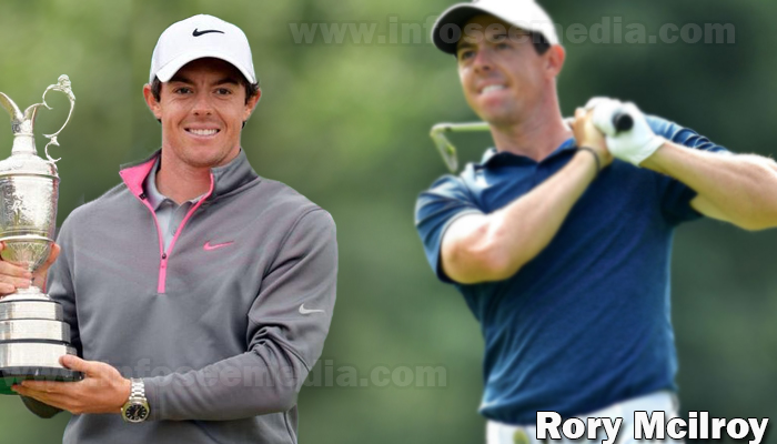 Rory McIlroy featrured image