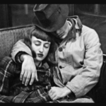 Stanley Kubrick and his wife Toba Metz