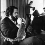 Stanley Kubrick pet