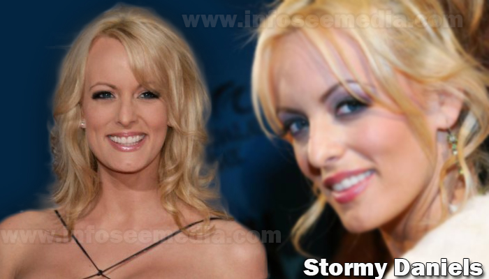 Stormy Daniels featured image