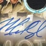 mike vogel signature