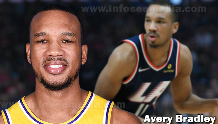 Avery Bradley featured image
