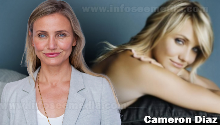 Cameron Diaz featured image