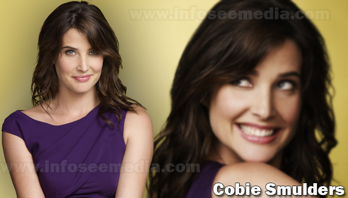 Cobie Smulders featured image