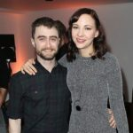 Daniel Radcliffe and Erin Maya Darke image