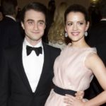 Daniel Radcliffe and Rosanne Coker dated
