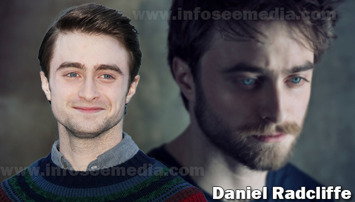 Daniel Radcliffe featured image