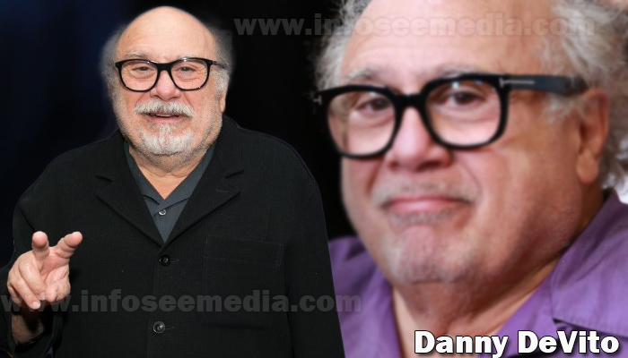 Danny DeVito featured image