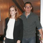 Emma Watson and William Knight dated