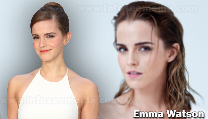 Emma Watson Bio Family Net Worth Boyfriend Age Height And More