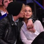 Gigi Hadid and Cody Simpson dated
