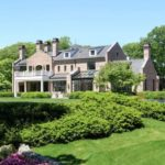 Gisele Bundchen Brookline house - $39 million