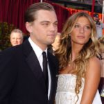 Gisele Bundchen and Leonardo DiCaprio dated