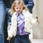 Gisele Bundchen daughter Vivian Lake Brady