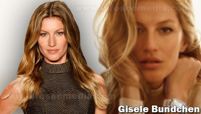 Gisele Bundchen featured image