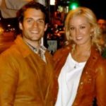 Henry Cavill and Ellen Whitaker dated